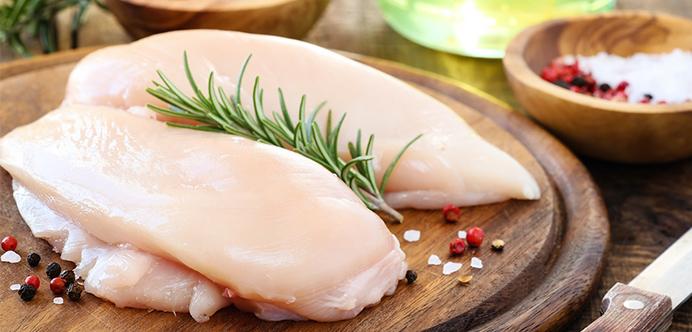 D&D Poultry Halal Chicken
