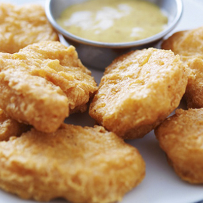 DD Poultry Chicken Nuggets
